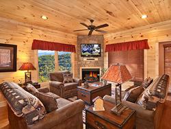 Cabins of the Smoky Mountains - Gatlinburg, TN
