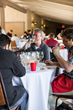 Sunset's judging panel includes some of the most experienced tasters in the field.