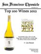 2012 San Francisco Chronicle Top 100