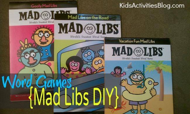 Kids Activities Blog Released Clever Wacky Wednesday Activities ...