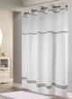Hookless Shower Curtains