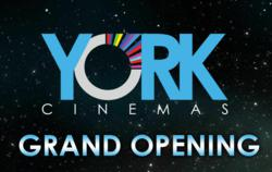 York Cinema