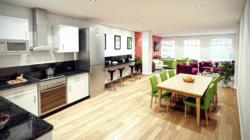 Minerva House, Boutique Student Accommodation in Nottingham