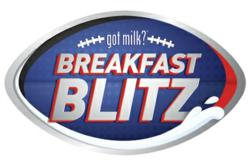 Breakfast Blitz