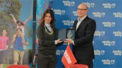Six Companies Joint Sochi 2014 Family in December