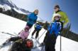 Family-friendly skiing for all ages