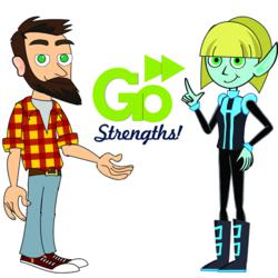 GoStrengths Online Web Based Social Emotional Learning