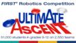 Ultimate Ascent Robotics Competition 2013