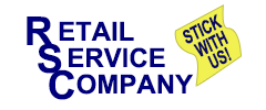 Retail Service Company logo