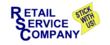 Retail Service Company Announces New Website