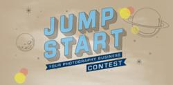 PhotoShelter Launches Jumpstart Contest for Photographers