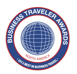 Business Traveler Awards 2012