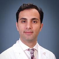 Bakersfield dentist Kiyan Mehdizadeh, DMD