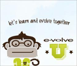 Evolve U Logo