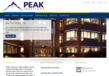 Little Big Business Solutions Proudly Launches Website for the PEAK...