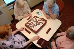 Adult Day Care Program Opens at the Oak Park Arms