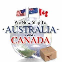 Head West Outfitters, Shipping, Australia, Canada, Western Wear