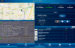 Smartfleet and asset tracking, turn-by-turn directions