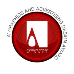 Graphics Design Award