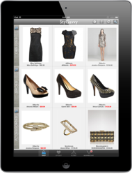 Organize and Shop with StylSavvy