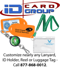 ID Card Group offers custom printing services for ID accessories