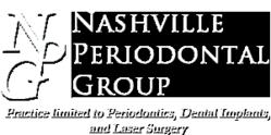 Nashville Periodontal Group Provides Laser Dentistry For Nashville, TN.