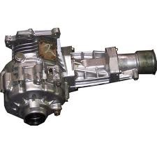 Used Mitsubishi Transfer Case