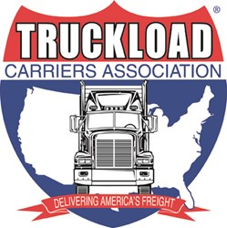 Correction: Truckload Carriers Association Announces Division Winners in 2013 National Fleet Safety Awards