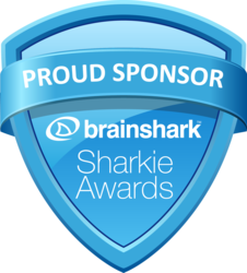 BrightCarbon and Brainshark's Sharkie Awards