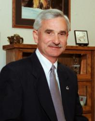 Dr. Gerald T. Brouder announces intent to retire Aug. 1, 2013