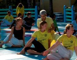 Yoga Retreat Bahamas