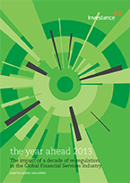 The Year Ahead 2013