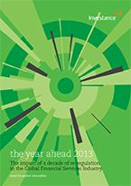 The Year Ahead 2013