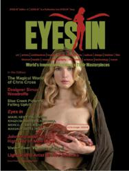 EYES IN Magazine Issue 15
