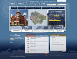 Fort Bend County, TX: Home