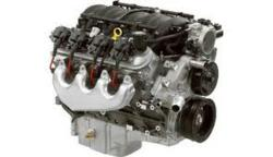 Rebuilt Chevy Engines