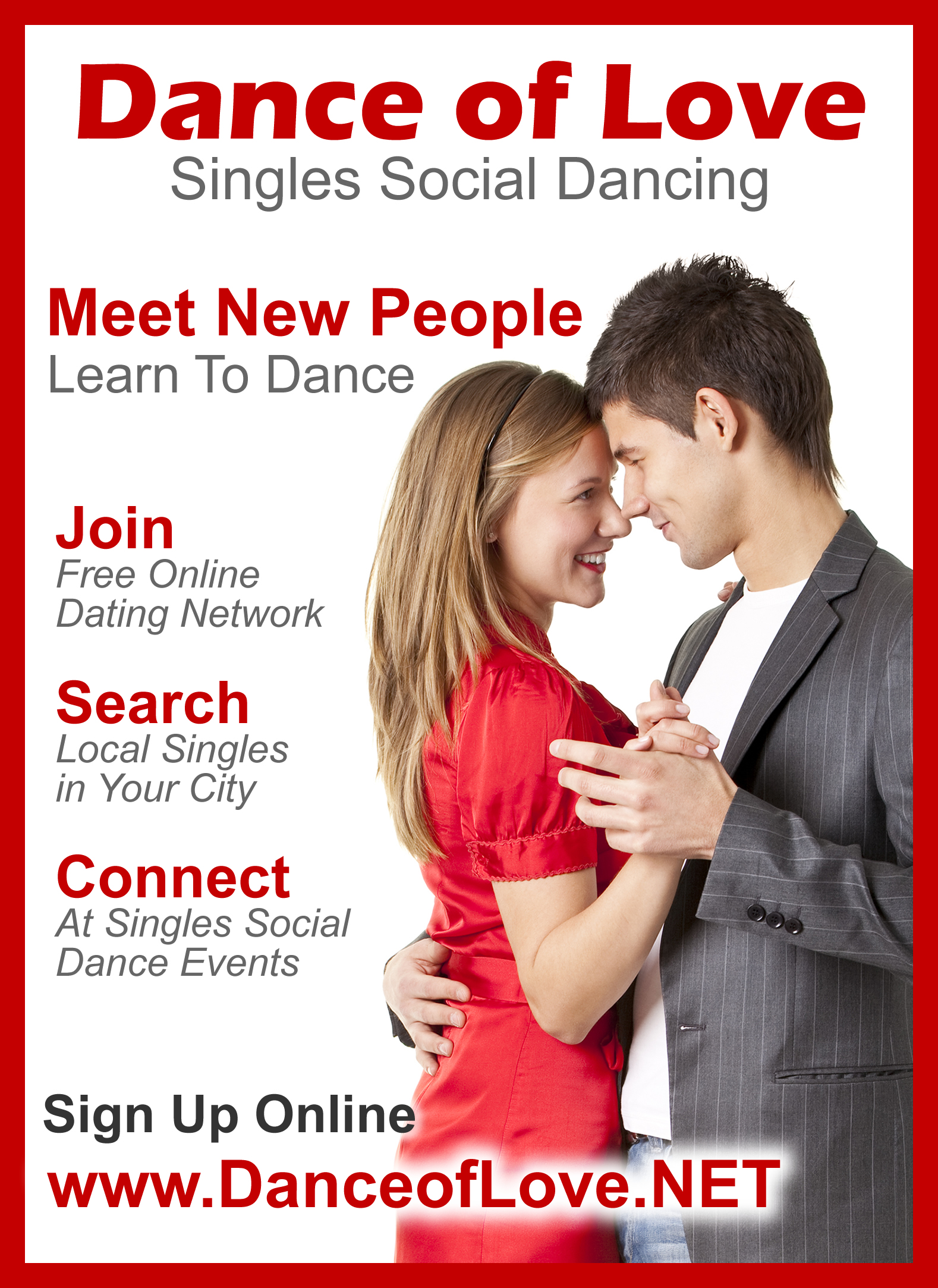 dance dating site Meet your dating match you always knew was out  then we've got the site for you countrymatchcom is the place to find dates who love the country lifestyle just as.