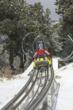The Alpine Slide at Glenwood Caverns Adventure Park is one of many adrenaline packed-adventures