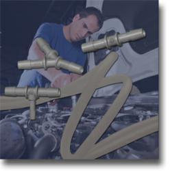 Eldon James Biofuel Tubing and Fittings