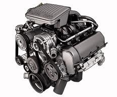 Dodge Hemi Engine | Rebuilt Dodge Engines