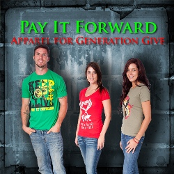 Generation Give