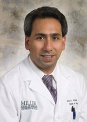 Dr. Madan is a member of American Society of Metabolic and Bariatric Surgery, Society of Laparoendoscopic Surgeons, and Society of American Gastrointestinal and Endoscopic Surgeons.