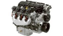 Used GMC Engines