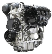 Used 2.3 Liter Ford Engine