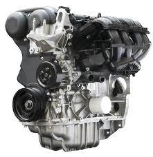 Vulcan Engine