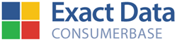Exact Data ConsumerBase Mailing Lists by ZIP Code, State, County, and City
