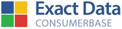 Exact Data ConsumerBase Logo