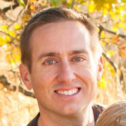Full Occupancy CEO Joshua Steimle