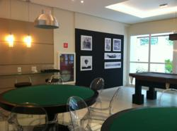 Fabulous Game Room at Vision Brooklin