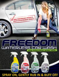 World S Two Biggest Companies In Waterless Car Wash And Eco Green